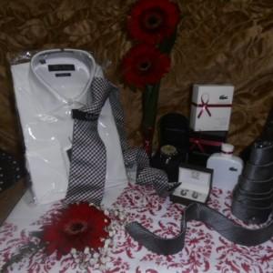 סידור הלבשה לחתן (Small)
