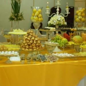 הכל בצהוב כולל הלימון (Small)