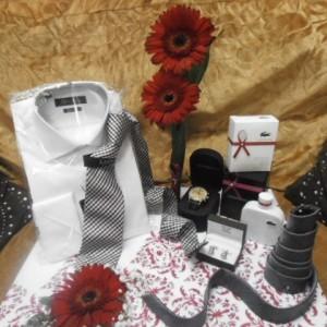 סידור שעון לחתן (Small)