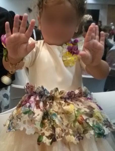 שילובי הפרח לפי הבגד (Small)