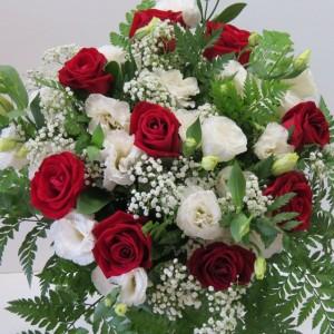 זרי פרחים